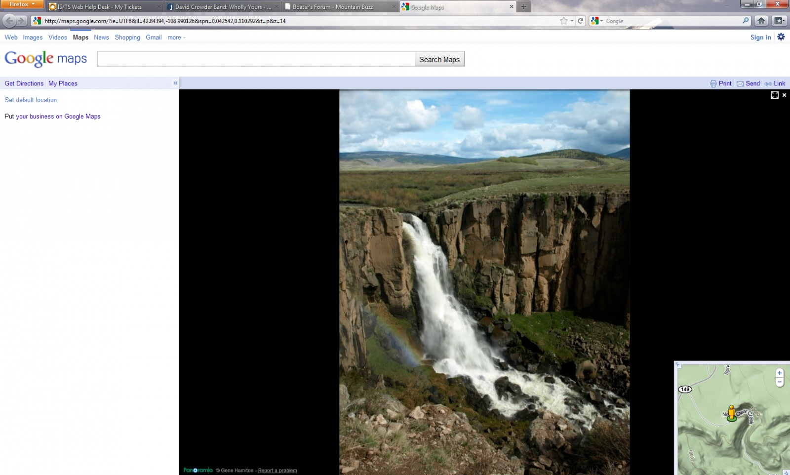 Click image for larger version  Name:Clear Creek Falls.jpg Views:316 Size:298.0 KB ID:3747
