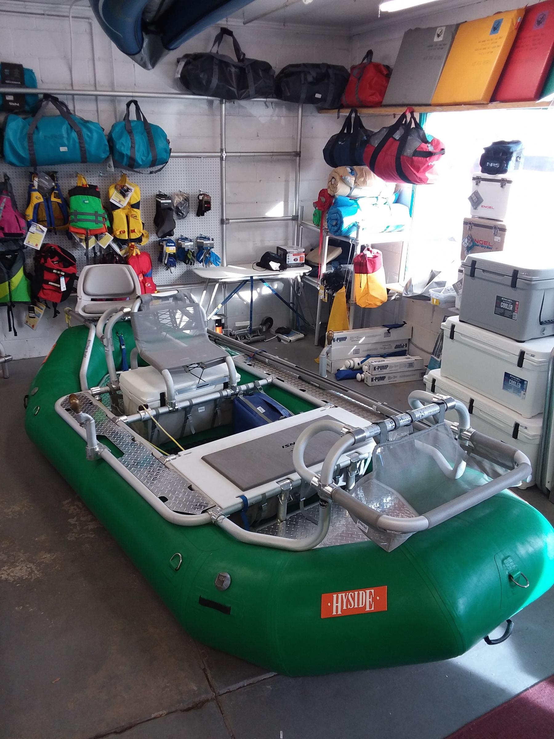 RBW's Great Winter Raft Sale - Mountain Buzz