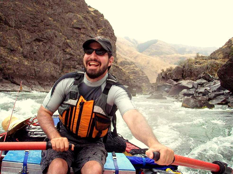 Click image for larger version  Name:J rowing Salmon River.JPG Views:204 Size:112.1 KB ID:3671