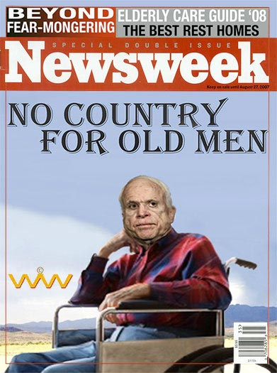 Click image for larger version  Name:mccain_no_old_men.jpg Views:85 Size:51.7 KB ID:699
