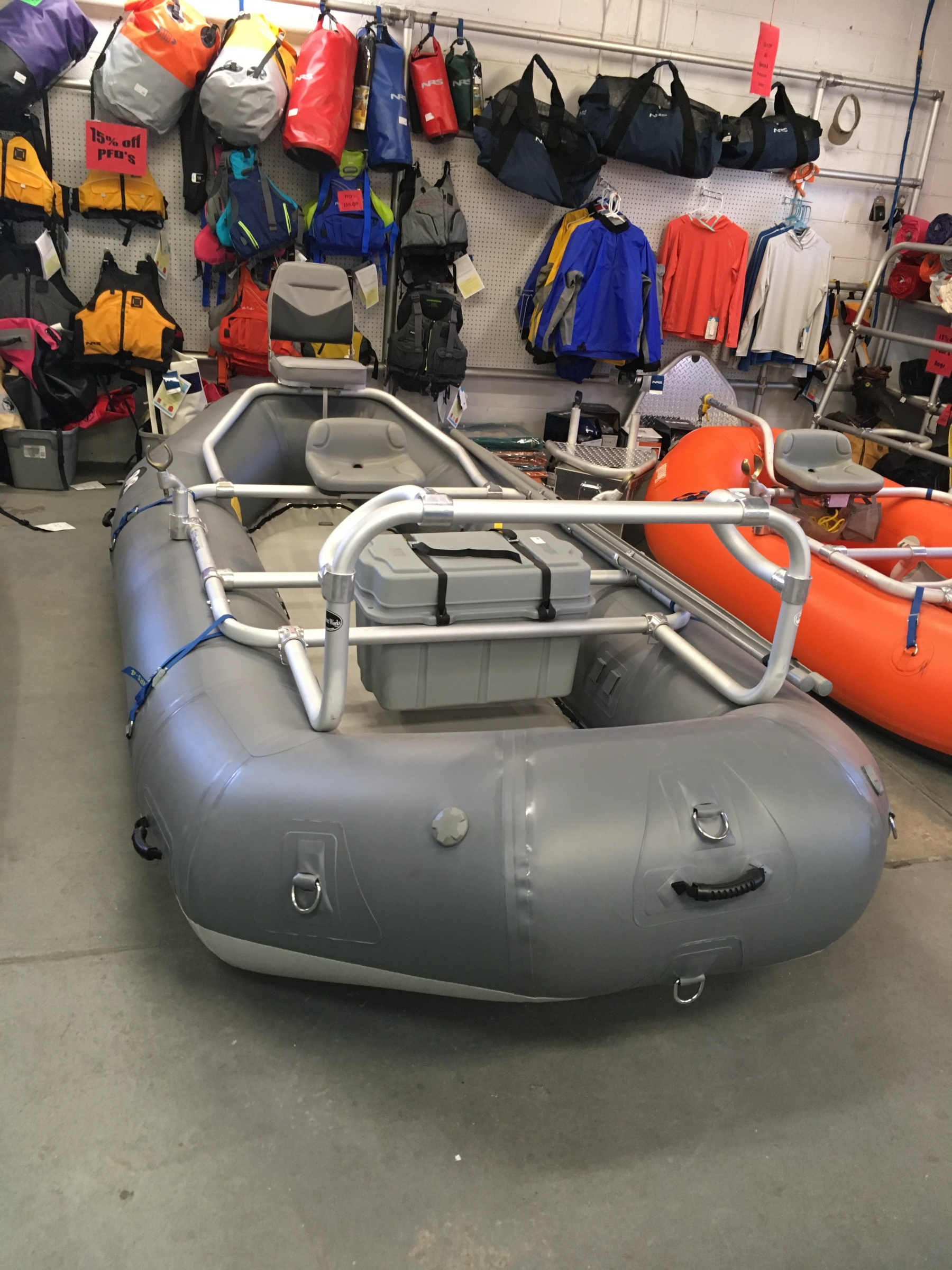 Rbw S Great Winter Raft Sale Mountain Buzz