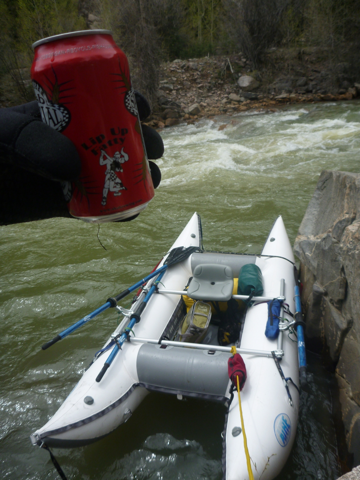 AIRE Sabertooth - Rowing Frame? - Mountain Buzz