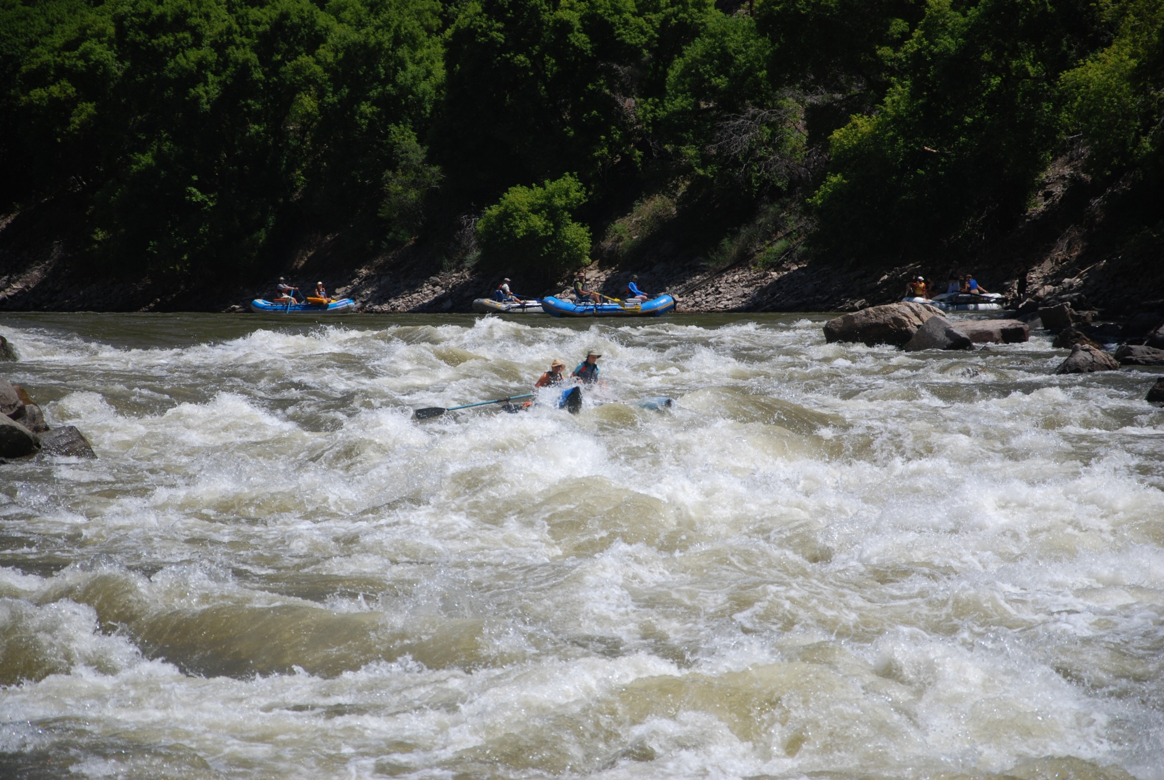 Click image for larger version  Name:Shoshone 2011 4700cfs 012.jpg Views:246 Size:1.22 MB ID:4498