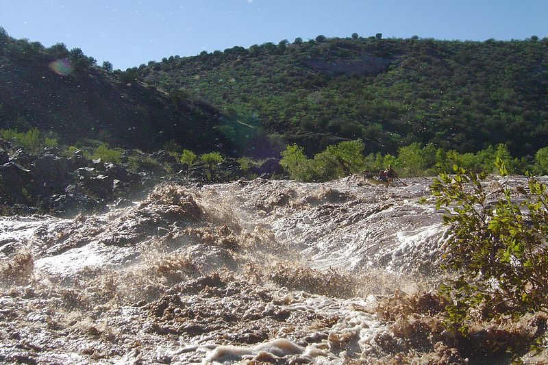 Click image for larger version  Name:verde high water mini falls.jpg Views:200 Size:147.0 KB ID:9255